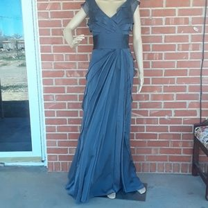 ADRIANNA PAPELL Occasions prom dress, sz 6
